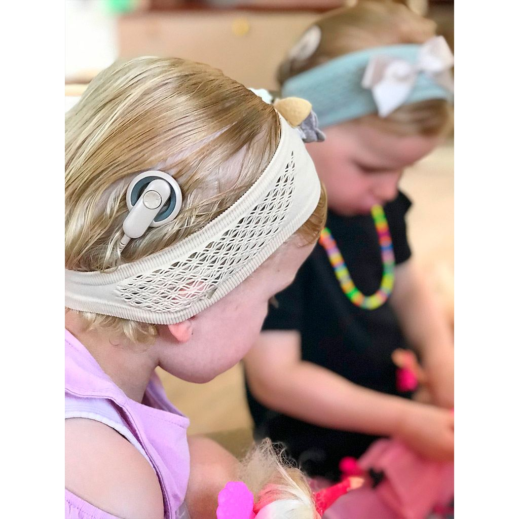 headband, cochlear implants, ci, hearing aid, hearing aids, child, deaf, hearing, decibel, hearing impairment, hearing loss, danaflex, cochlear, ciha, headband